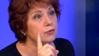 Polémiques, Hollande, jeunisme : les mises au point de Véronique Genest