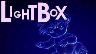 Lightbox: Disney Veteran Glen Keane on 'Duet'