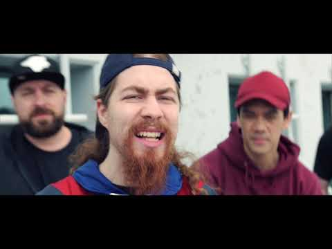 Fortunato feat. B-Boy Faith, Metaphyzik, Scrimige - Squadron (Official Video)