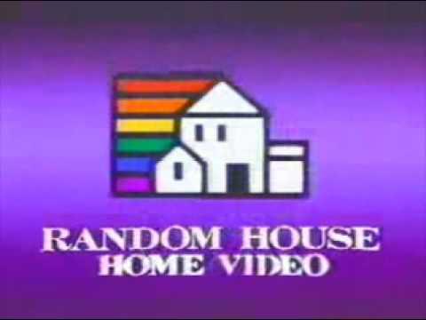 Random house home video logo reversed youtube for House music wiki