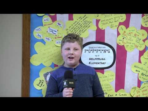 Helmsburg Elementary School Video Tour