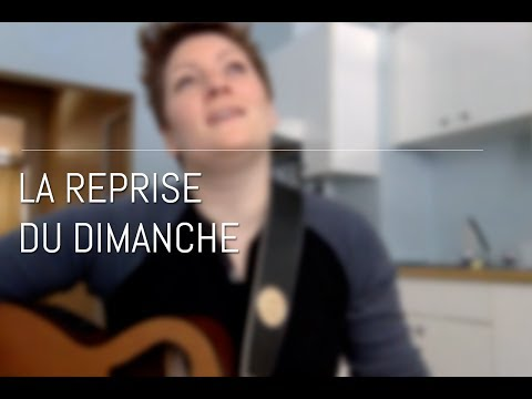 La reprise du dimanche - Counting the days (Bic Runga)