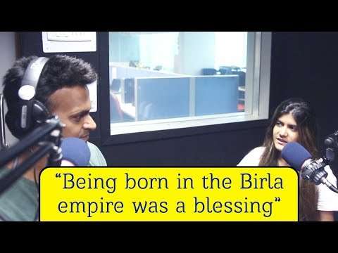 "Ananya Birla Says ""Being Born in the Birla Empire was a Blessing"""