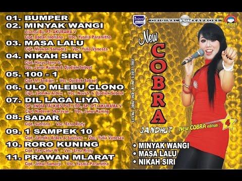 New Cobra - Minyak Wangi - Yusnia Paramitha [ Official ]