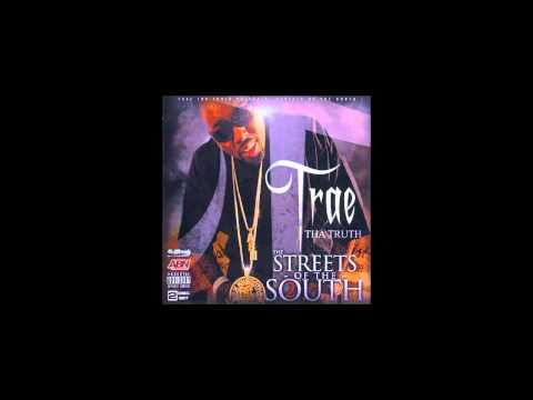 Trae Tha Truth - My Slab - The Streets Of The South CD1 Mixtape