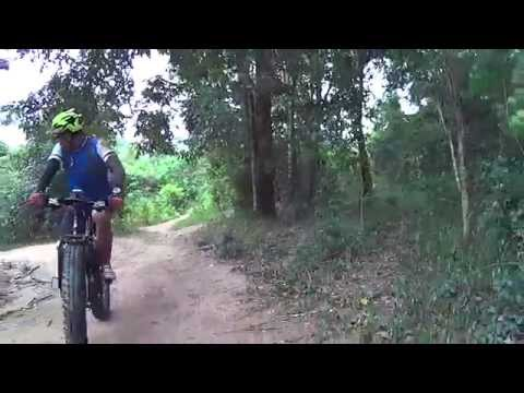 FAT BIKE Rayong : ปั่นถ้ำประทุน 2