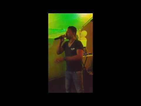 Emile NAROYANIN - Kombien Fwa (zouk live direct)