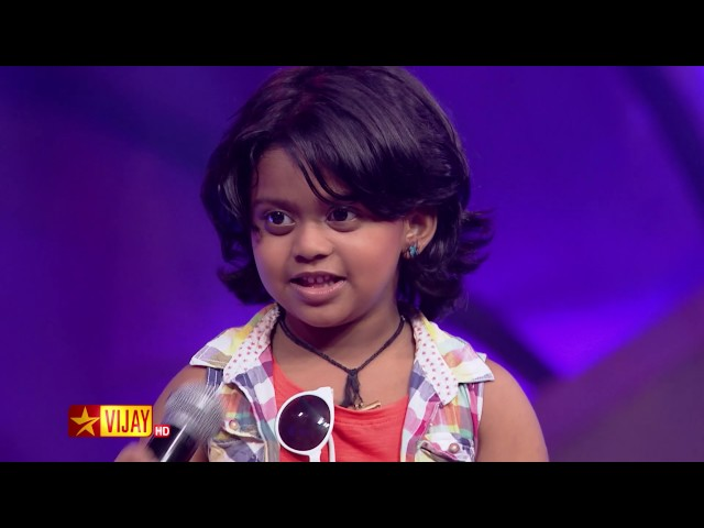 Super Singer Junior 5 | 1st & 2nd April 2017 - Promo 1