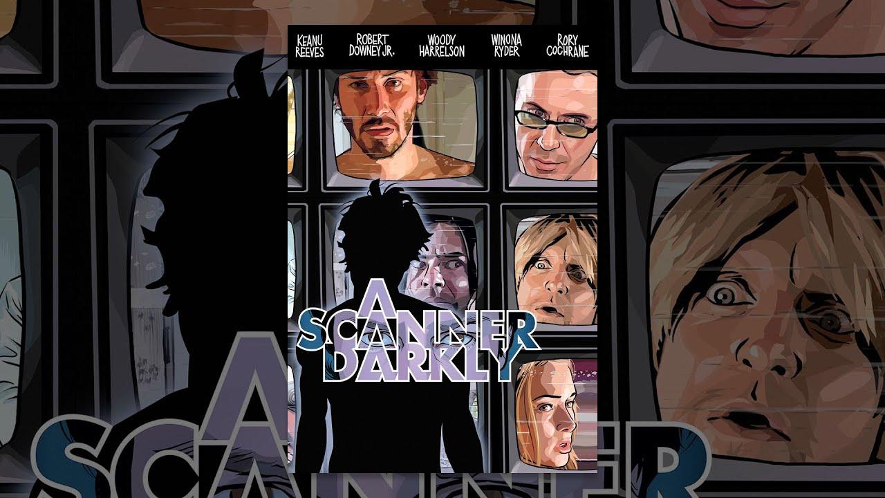 Download A Scanner Darkly