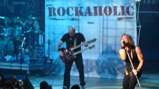 "Warrant ""Sometimes She Cries"" M3 Rock Festival, Merriweather, Columbia, MD 5/12/12 live"