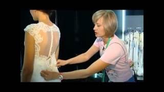 видео Подгонка одежды по фигуре