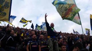 Video Gol Pertandingan Frosinone FC vs Sampdoria