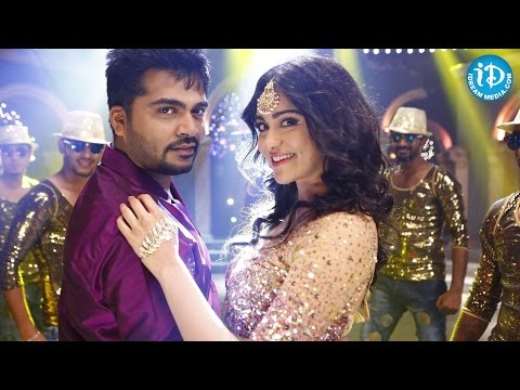 Idhu Namma Aalu Tamil Movie - Simbu    Nayantara    Adah Sharma