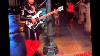 Watch Rick James Make Love To Me video