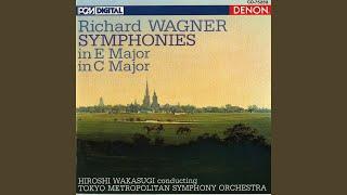 Symphony In C Major, WWV 29: IV. Allegro Molto e Vivace