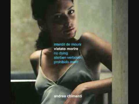 Andrea Chimenti – Oceano