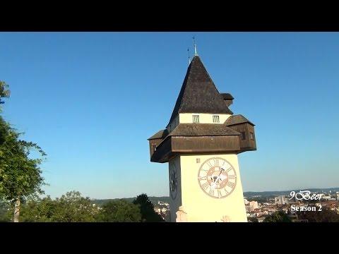 เที่ยวออสเตรีย เมือง Graz part 1