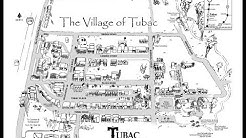 The artsy but not fartsy town of Tubac, Arizona