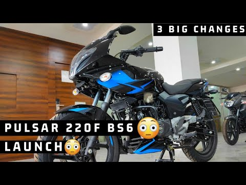 finally-pulsar-220f-bs6-launch-in-india-😳😳-||-3-big-changes-||-price-&-launch-date-??
