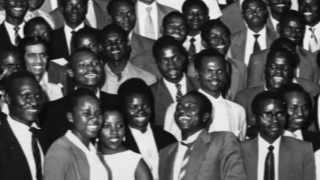 Harry Belafonte Tom Mboya Barack Obama connection