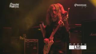 Opeth - The Devil's Orchard - Live Motocultor Festival 2015