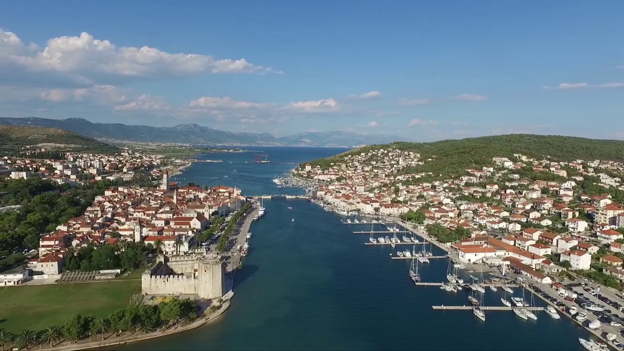 Kroatien Doku