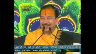 SANSKAR LIVE - SHRI KRISHNA CHANDRA SHASTRI - SHRIMAD BHAGVAT KATHA (NEW DELHI) - DAY 5