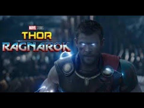 Thor ragnarock melhores momentos