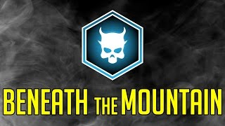 [Payday 2] One Down Difficulty - Beneath the Mountain
