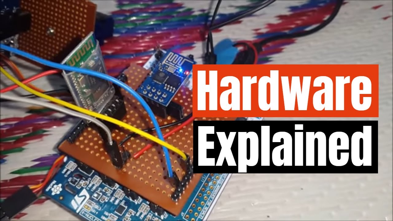 Download Traffic Predictor #3 - Hardware explained | IoT on Wheels | Element14