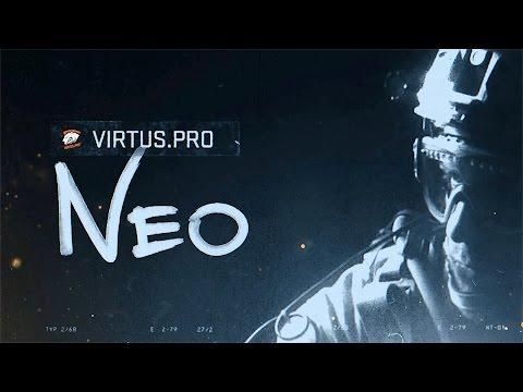 ELEAGUE - Player Profile - NEO - Virtus.pro