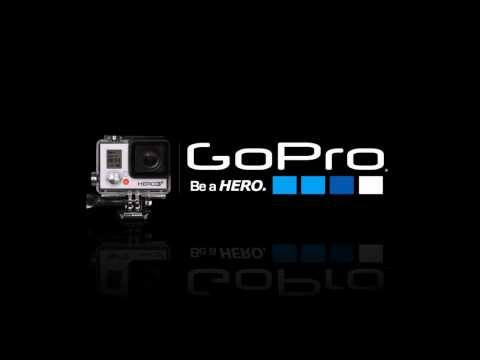 Gopro Hero 3+ Intro 1080 - 10seconds   (with download)