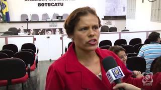 Fala, Botucatuense - Violência contra mulher