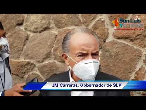 La CONAGO está abierta para quien quiera participar: JM Carreras