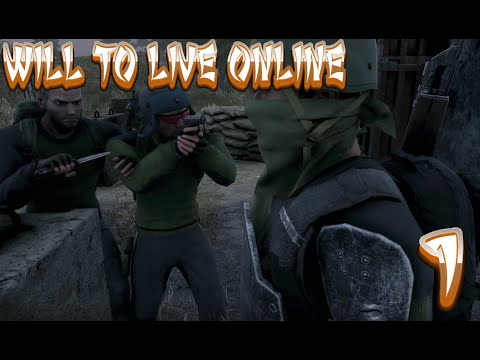 "Brutal Playz Will to live Online - Gameplay "" Only in the Apocalypse.."" Ep 1 HD"