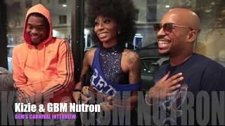 Kizie & GBM Nutron