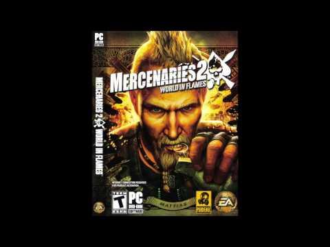 Full Mercenaries 2: World in Flames OST