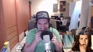 ERB Bruce Banner vs Bruce Jenner Reaction!! (HULK SMASH!)