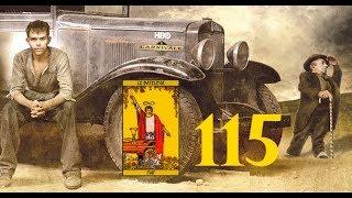 🃏 Разбор сериала Карнавал (Carnivàle) - Мыслить №115