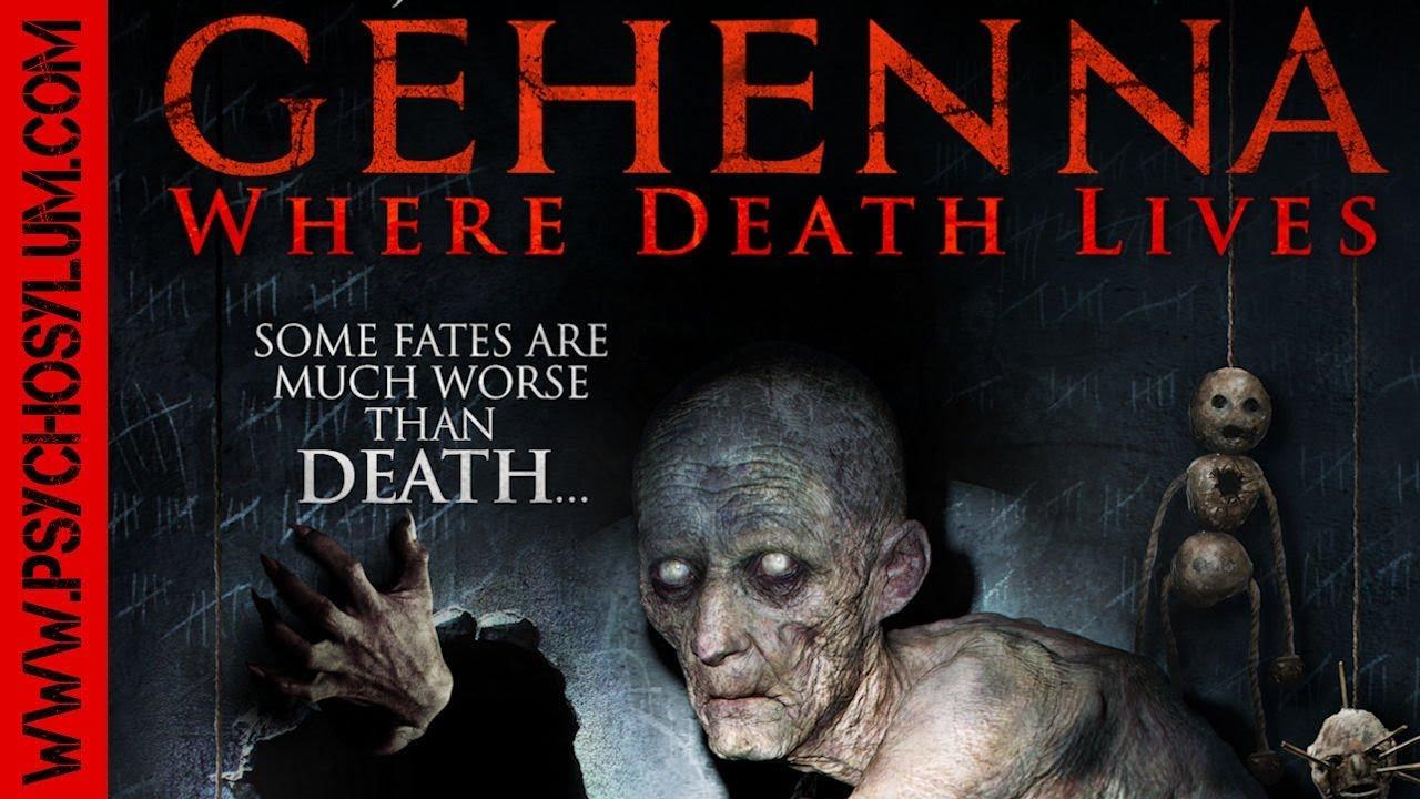 Download GEHENNA : WHERE DEATH LIVES (2018) HD Movie Trailer