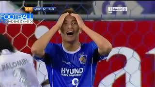 알 아흘리 vs 울산 2012 결승 1 2 221