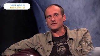 Paweł Kukiz i Adrian Zieliński. Bonus 3 [Kuba Wojewódzki]