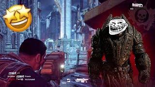 Gears of War 4: Best moment