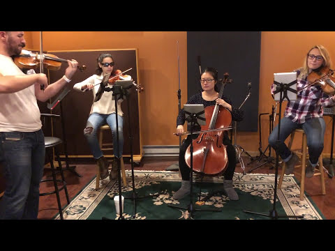 New Rules By Dua Lipa - Philadelphia String Quartet Version - Download Sheet Music -