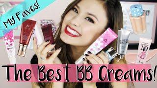 THE 5 BEST & MЏST HAVE KOREAN BB CREAMS! My Top Picks! The Beauty Breakdown