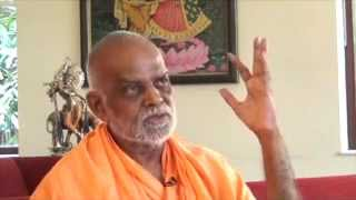 A spiritual scientist Yogi Protoplasm