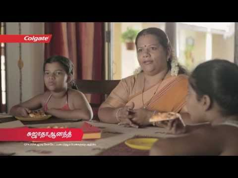 Real Moms of Tamil Nadu!
