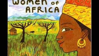 Sibongile Khumalo - Mayihlome ( PUTUMAYO - WOMEN OF AFRICA )