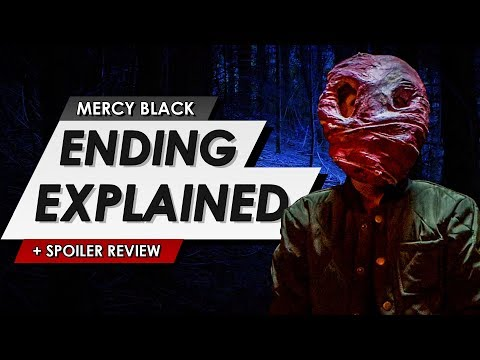 Mercy Black: Netflix: Ending Explained And Spoiler Talk Review