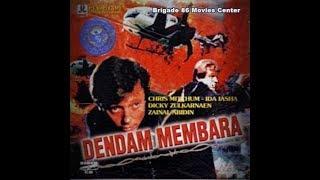 DENDAM MEMBARA -  FINAL - SCORE (1987) DVDRip English Dubb